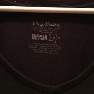 ffff2564d69 torrid Tops - Torrid Cry Baby T-shirt