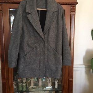 lulu lemon coat