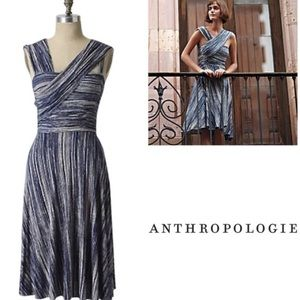 Anthropologie Dresses & Skirts - PLENTY by Tracy Reese Dreamy Drape Dress