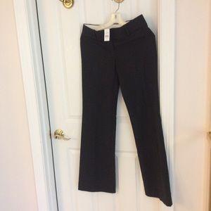 Ann Taylor Loft Zoe pants