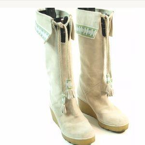 Marc Jacobs Shoes - MARC JACOBS 'STIVALI' Mid Calf boots