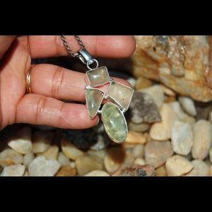 handmade & handcrafted gemstine jewelry