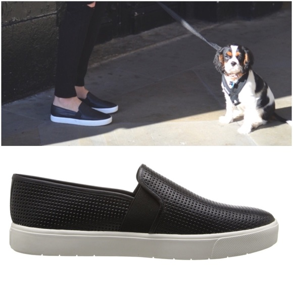 Vince Blair 5 Slip-On Sneakers QQUXIpct
