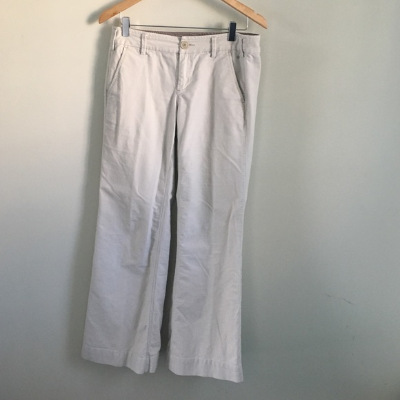 Anthropologie Pants - G1 Goods from Anthropologie relaxed fit pants