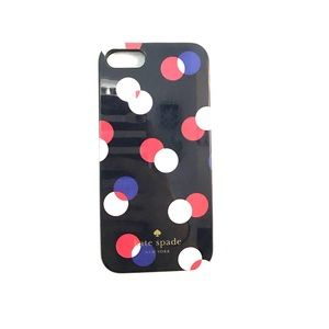 Kate Spade iPhone 5/5S case
