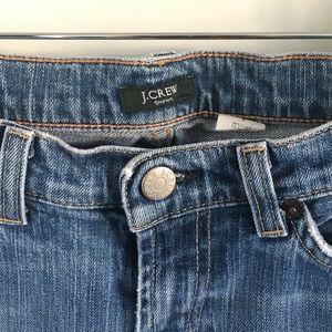 J. Crew Jeans - J. Crew skinny jeans