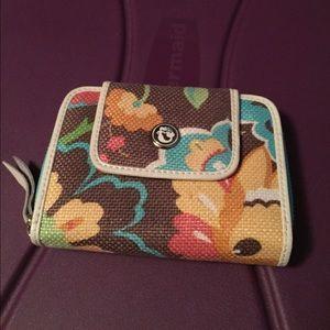 Spartina 449  Handbags - Spartina 449 Mini Wallet