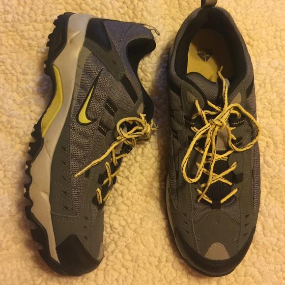 206 Nike Acg Alltrac Trail Shoes Rare