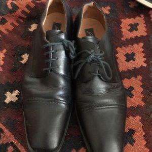 d9464a5374 ... Dress Shoes Size 8.5 Gordon Rush Collection Black Shoes Size 8.5