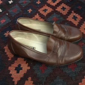 3f95b7b4b0 Nunn Bush Shoes - Nun Brush Brass Boot Brown Dress Shoes Size 8.5