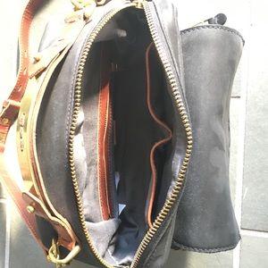 Madewell Bags - Madewell Eaton shoulder bag