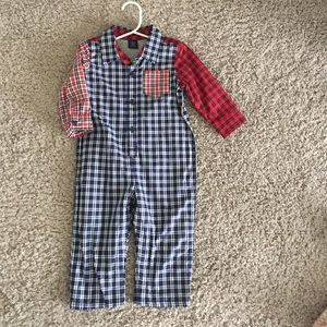 NWT baby Gap one piece