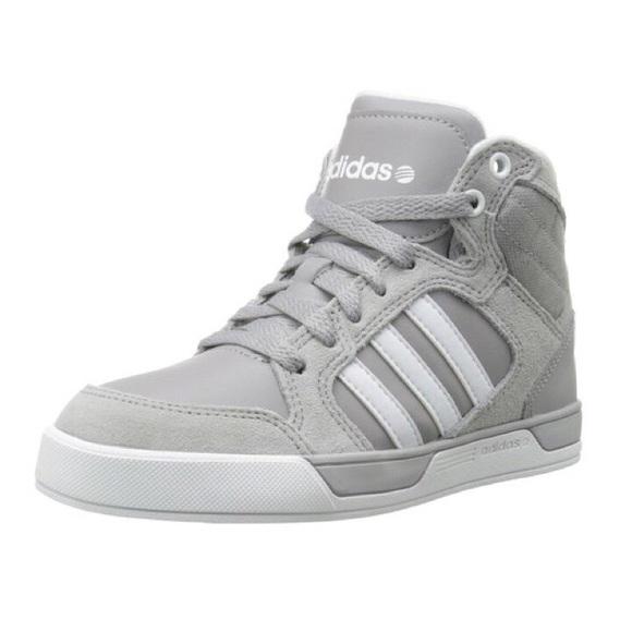 Le Adidas Boys Neo - Sz Raleigh E Alte Scarpe Sz - 4 Poshmark 72f2b7