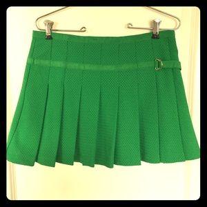 St Paddy's Day!! Mini tennis skirt