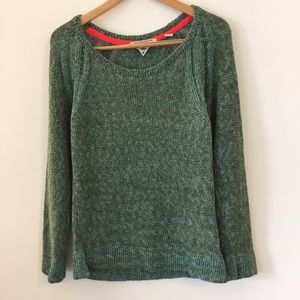 ASOS Sweaters - ASOS Masion Scotch knit sweater