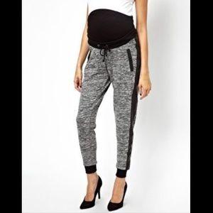 ASOS Maternity Pants - Maternity jogger pants