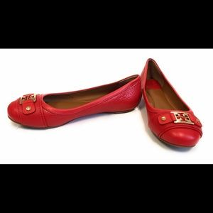 Tory Burch Shoes - Tory Burch Clines Ballet Flats