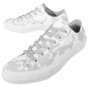 Converse Other - Converse Mens size 11 shoes white