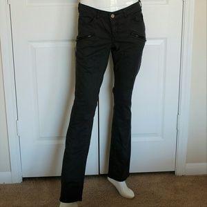 Anthropologie Pants - Anthropologie Pilcro Straight Leg Chino