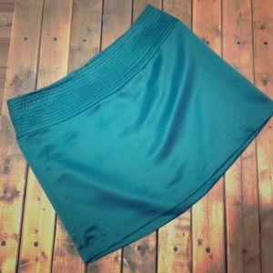 Behnaz Sarafpour Dresses & Skirts - Emerald green skirt
