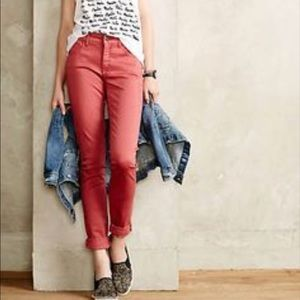Anthropologie Pants - ⚡️SALE⚡️Pilcro Stet for Anthro