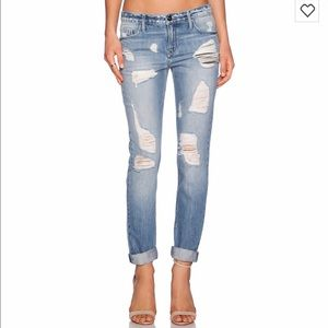 Black Orchid Denim - Black orchid wild child jeans