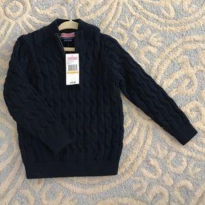 Vineyard Vines Other - ⚡️SALE⚡️🆕LISTING! Vineyard Vines cablenit sweater
