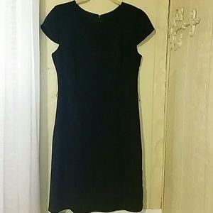 ABS Allen Schwartz Dresses & Skirts - A.B.S. Allen Schwartz Black Dress