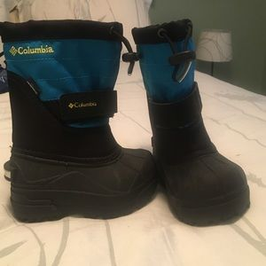 Columbia Other - ❄️Columbia snow boots ❄️🌨🌬❄️