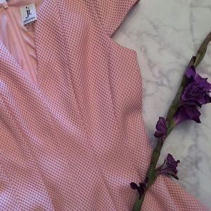 Julia Jordan Dresses & Skirts - Blush A-Line Dress