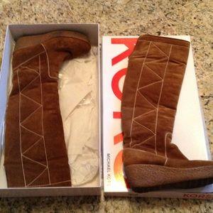Michael Kors Shoes - Michael Kors boots
