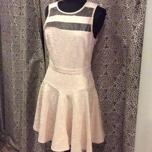 sugarlips Dresses & Skirts - Bnwt peach sugar lips dress size L