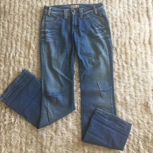 Anthropologie Jeans Size 27