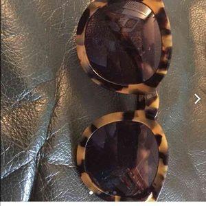 Karen Walker Accessories - Authentic Karen Walker Super Duper Sunglasses