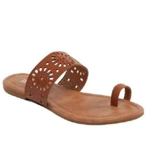 Women's Tan Sandal