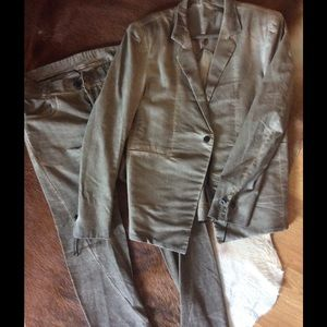 11 By Boris Bidjan Saberi Other - Boris Bidjan Saberi classic suit - L Retail:$2.800