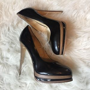 Kelsi Dagger Shoes - ‼️LOWEST‼️Kelsi Dagger | Black Platforms