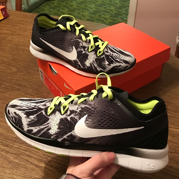 Nike Free 5.0 Tr Fit 5 Sneakers
