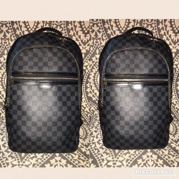 26432e3b3674 Louis Vuitton Bags | Sold On Tradesy Michael Backpa | Poshmark