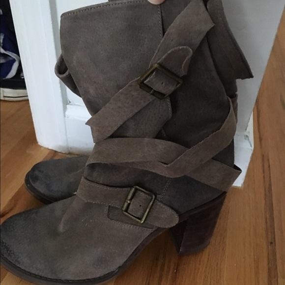69% off Jeffrey Campbell Shoes - Jeffrey Campbell France Wrap ...