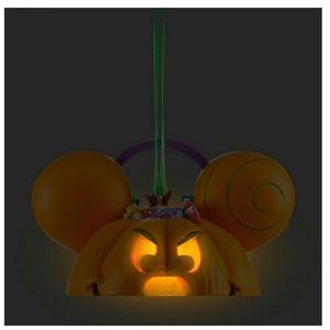 Disney Store Mickey Ear Hat Ornament