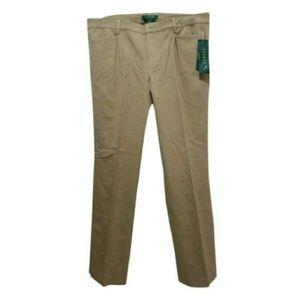 Lauren Ralph Lauren Pants - Ralph Lauren khaki pants