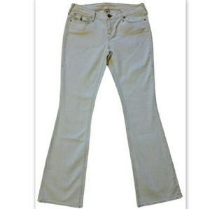 True Religion Denim - SALE!True Religion Jeans Auth Becky Boot Cut White
