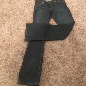James Jeans Denim - James Jeans Women Bell Bottoms Size 26