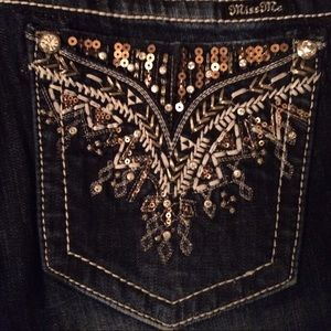 Miss Me Denim - NWOT Miss Me jeans!