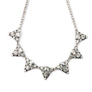 Stella & Dot Jewelry - 💎LAST ONE💎 Triangle Statement Collar Necklace
