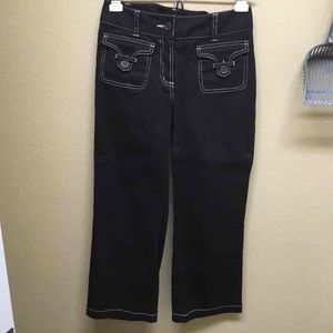 INC cropped Pants (* Free with purchase*)