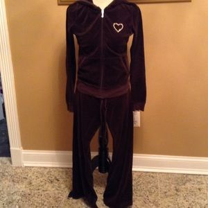 Juicy Couture Other - Juicy couture , velour set
