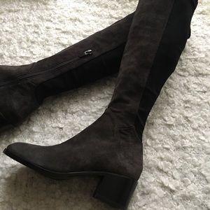 fd82145e727 Via Spiga Shoes - Via Spiga Alto Women US 7 Over the Knee Boot