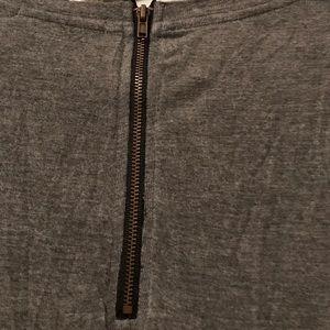 Chloe K Tops - ‼️FLASH SALE‼️Chloe K Detailed T-Shirt